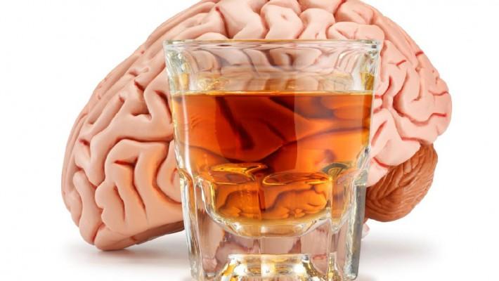 Алкоголь и нервная система