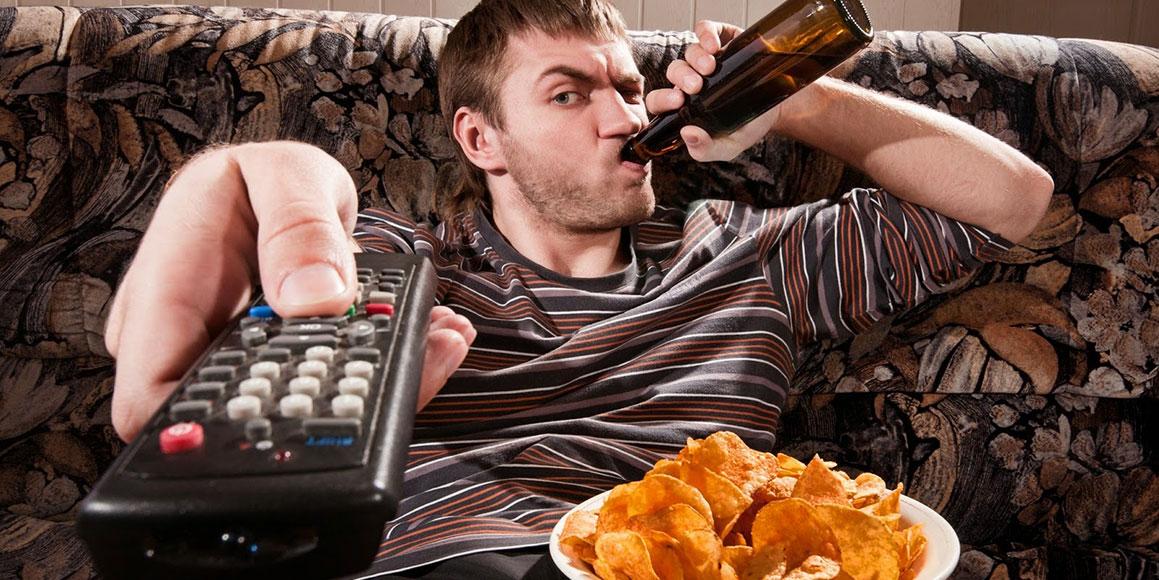 Жизнь без вредных привычек