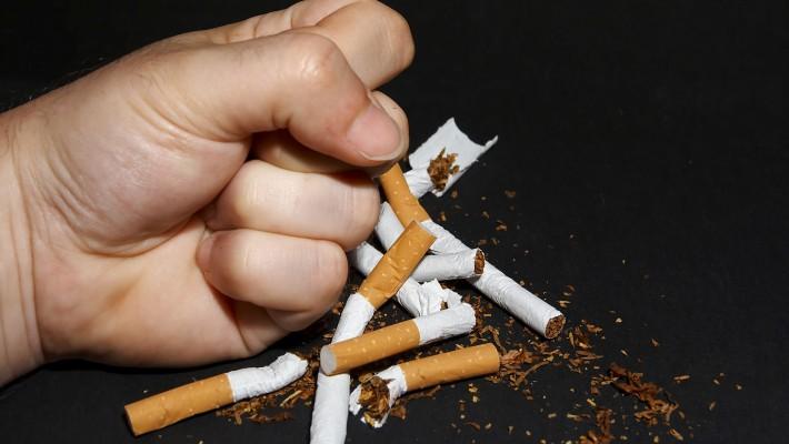 7 правил для желающих бросить курить