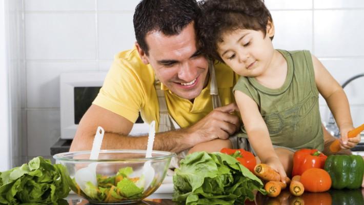 Питание для мужского здоровья