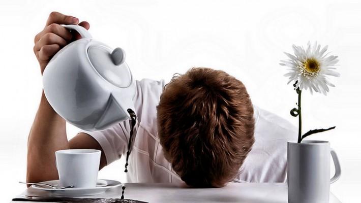 Угрозы от недостатка сна