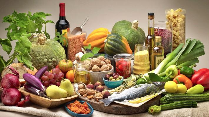 Средиземноморская диета позитивно влияет не только на сердечно-сосудистую систему, но и на здоровье почек