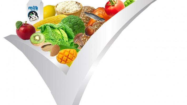 Здоровое питание: десять правил