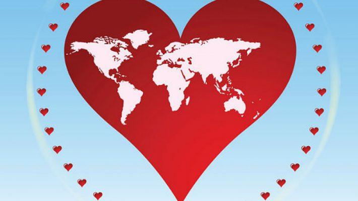 29 сентября 2016 года Всемирный День сердца