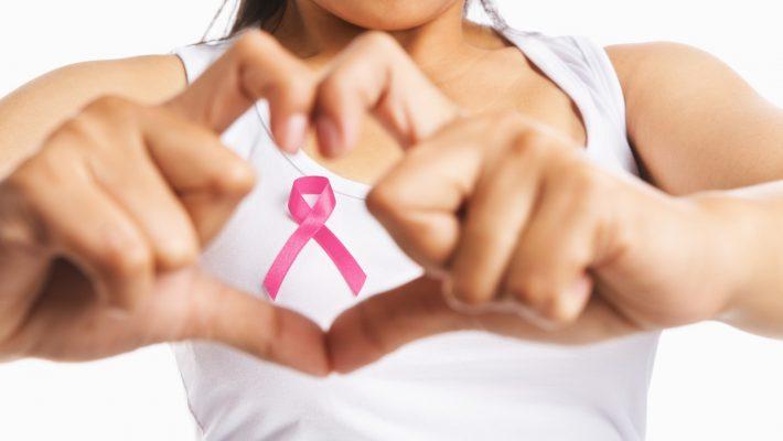 Здоровье молочной железы женщины