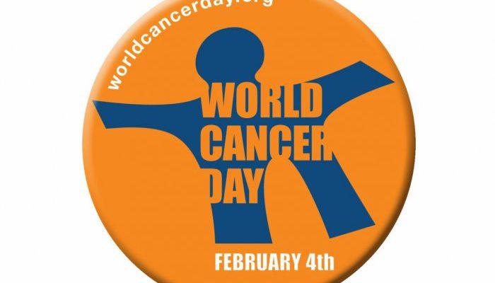 4 февраля 2017 года Всемирный День борьбы против рака