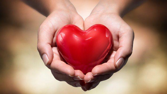 29 сентября 2017 года Всемирный День сердца