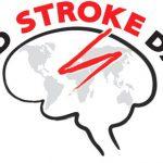 29 октября 2017 года Всемирный День борьбы с инсультом