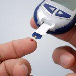 14 ноября 2017 года Всемирный День борьбы с сахарным диабетом