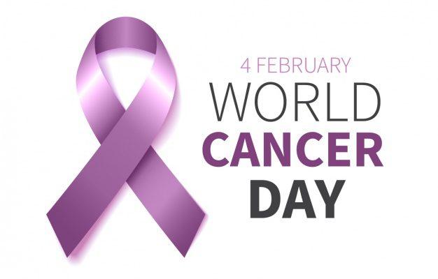 4 февраля 2018 года Всемирный День борьбы против рака