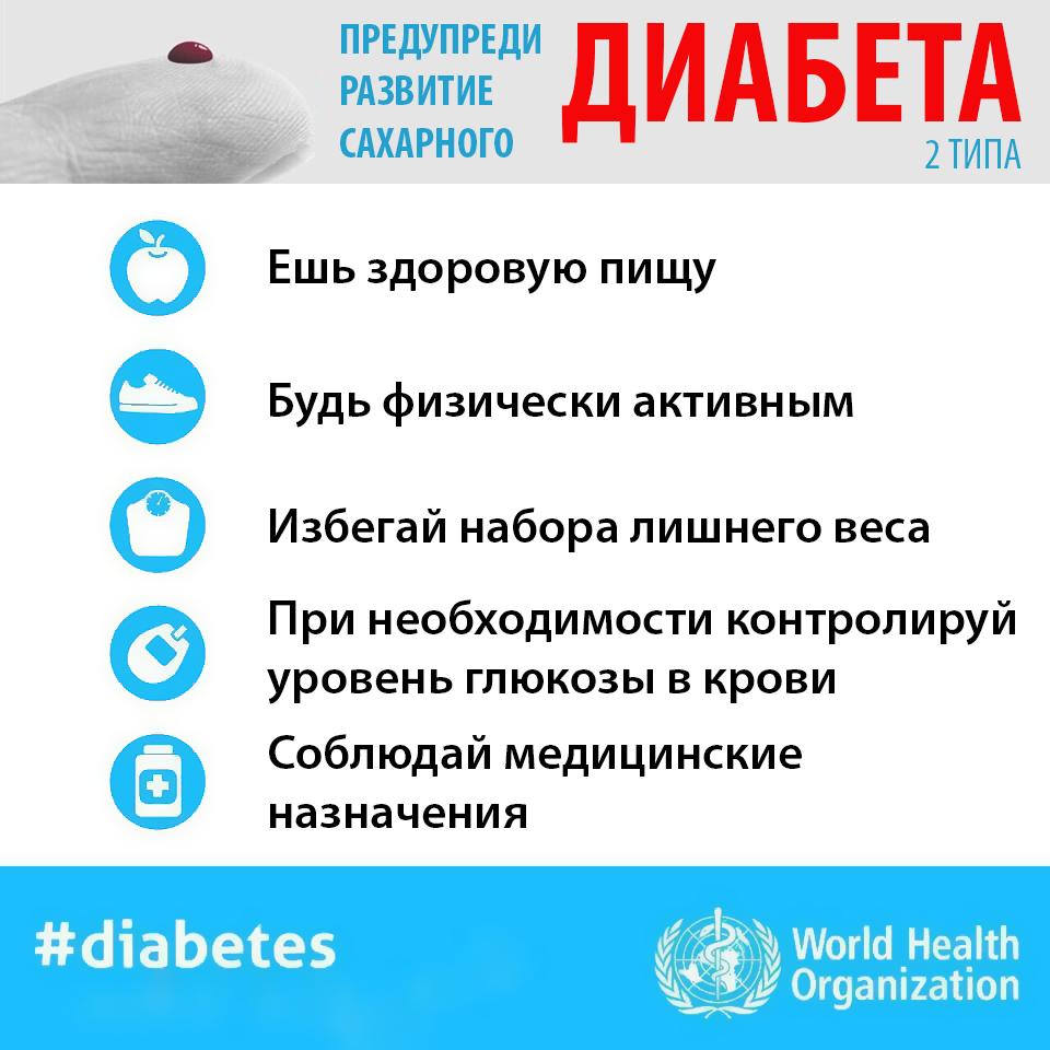 Заболеваемость сахарным диабетом детей россия